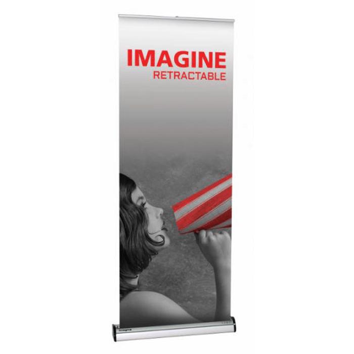 imagine banner stand