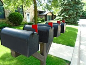 Union Direct Mail Fulfillment