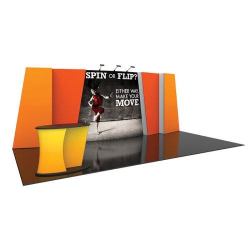 Flip Display Kit 1