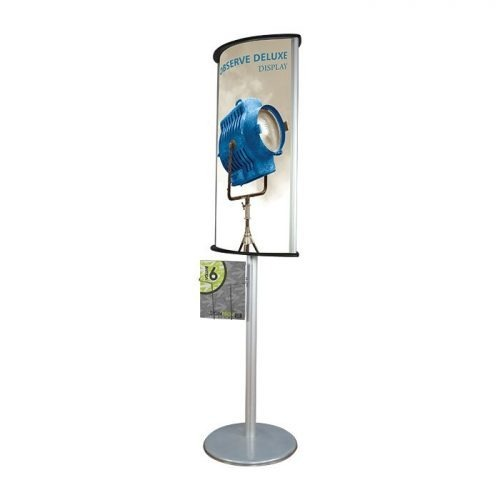 Observe Deluxe Sign Stand Kit