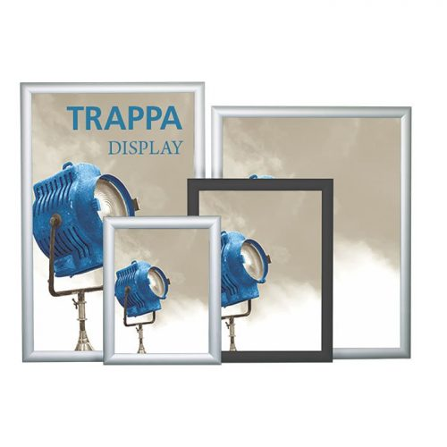 display additions Trappa Snap Frame