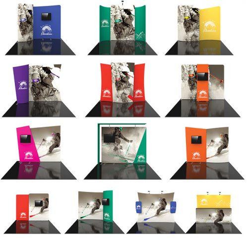 Designer Display 10 Kits 1-13