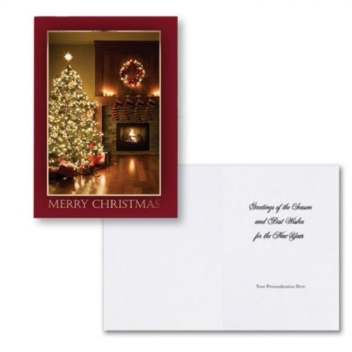 christmas-warmth holiday cards