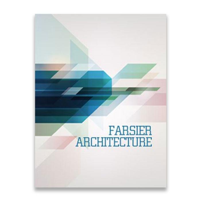 8.5 x 11 Folder