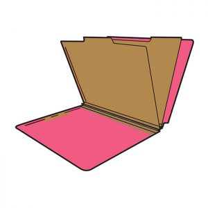 Tab Folders