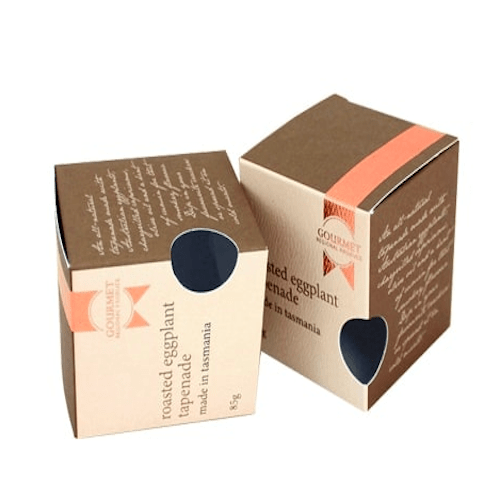Cosmetic Packaging including Facial Cream Packaging