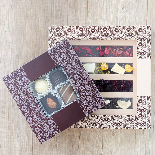 Custom Boxes by Park Press Printers