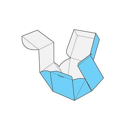 T-Box Fold and Assemble Boxes