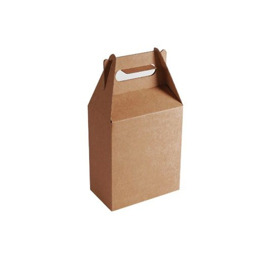 Cardboard Box Retail Box Packaging in New York