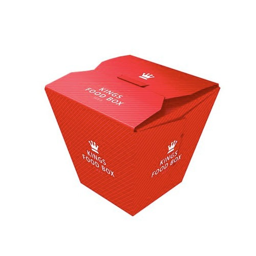 Food & Beverage Packaging Takeout Box