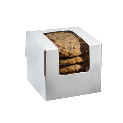 Cookie Box Food & Beverage Packaging