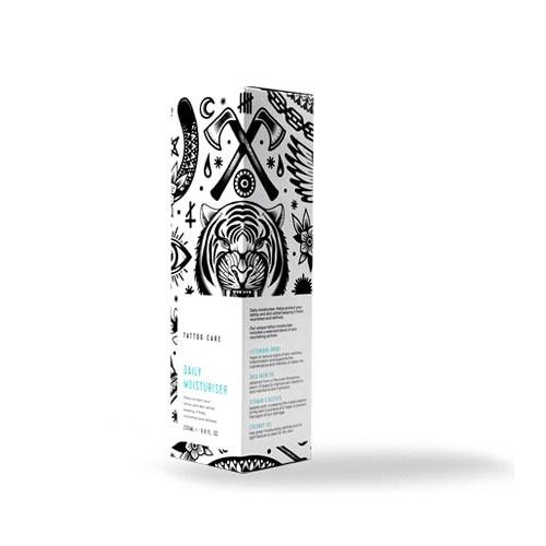 Hairspray Box Packaging