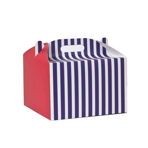 Handle Box Gift Box Packaging