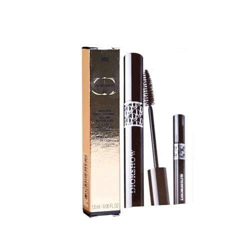 Cosmetic Packaging including Mascara Boxes in New Jersey