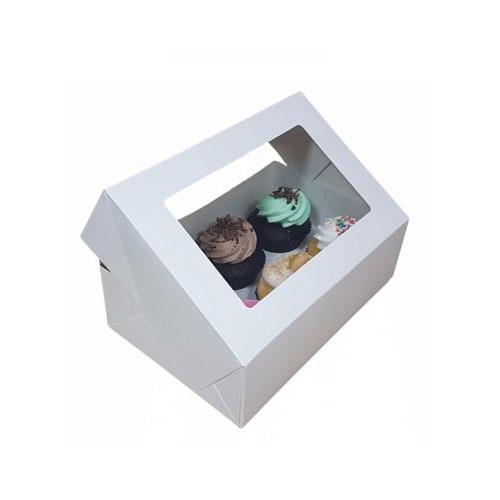 Muffin or Cupcake Box