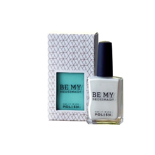 Cosmetic Packaging including Nail Polish Boxes in New York