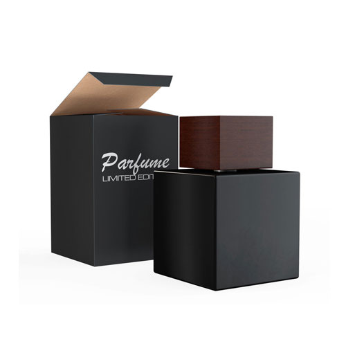 Cosmetic Packaging including Perfume Boxes