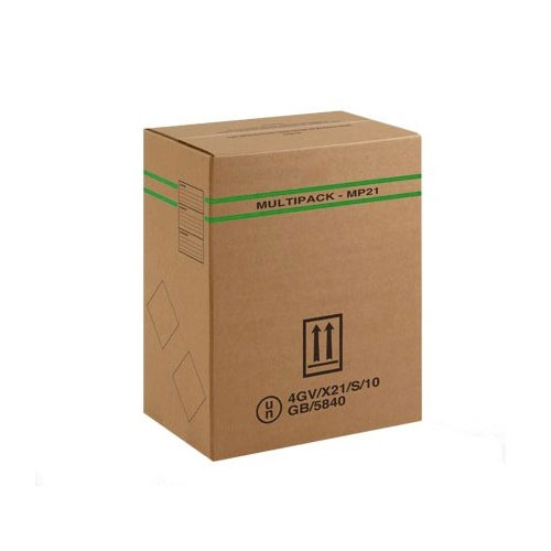 Retail Box Packaging, Product Box