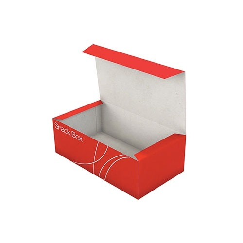 Snack Box Food & Beverage Packaging from New York and New Jersey