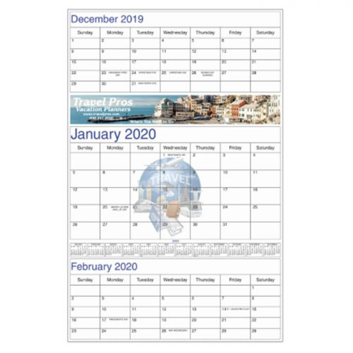 3-months-at-a-glance calendar