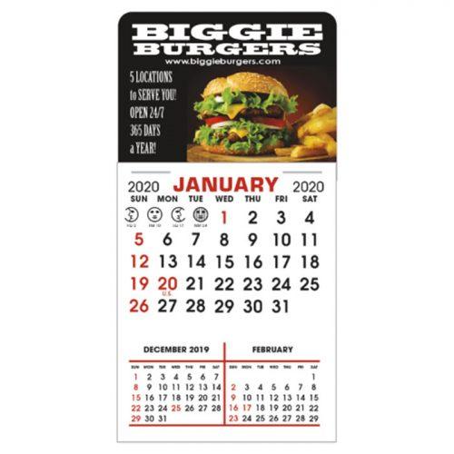 calendar-pad-decal-magnet