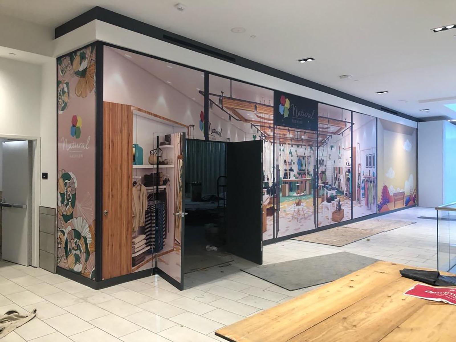 2019-09-14 3DWD (Fashion District Phila) - Barricade Wrap (Space #2170)