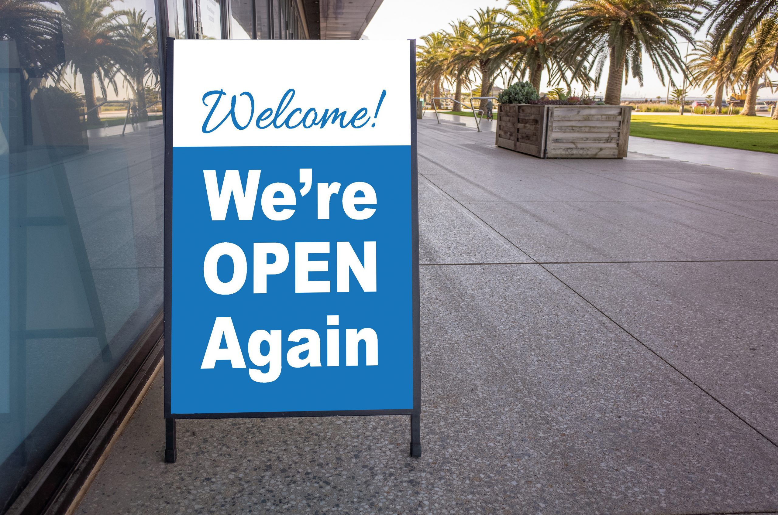 Advertising your Business During Tough Times with Park Press Sign Company in Saugus, MA