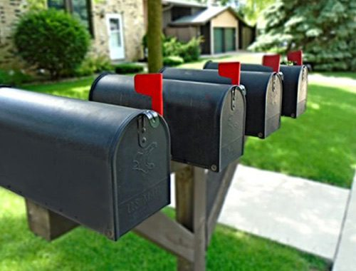 direct-mailing